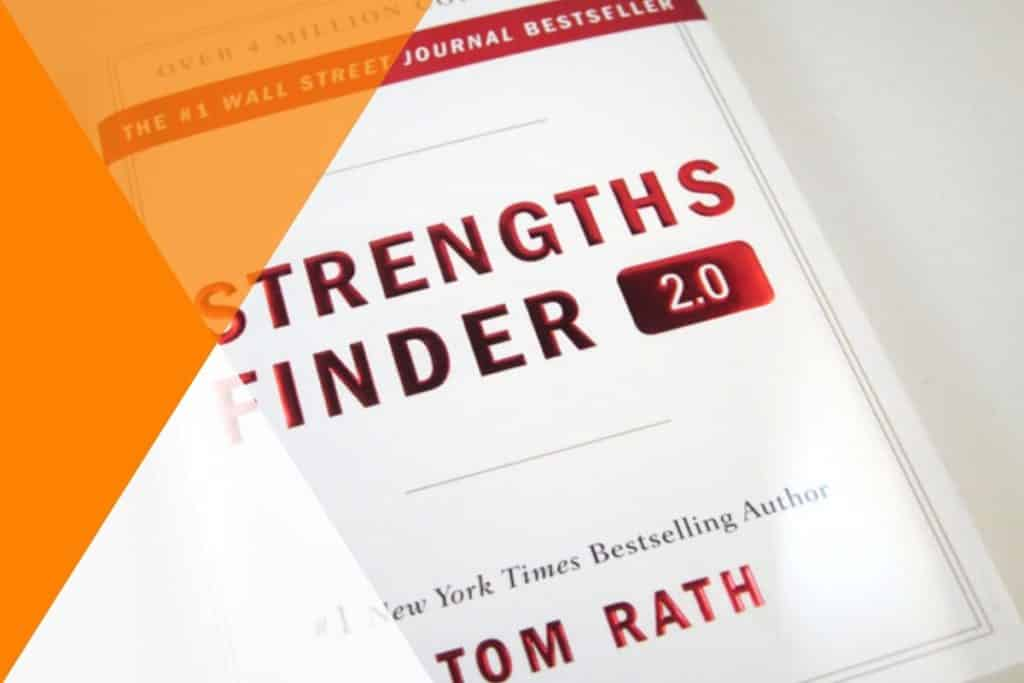 OntwikkelAcademie Strengthsfinder Strenghts Finder 2.0 - Tom Rath